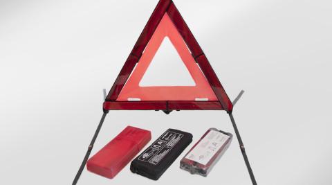 Triangolo di sicurezza