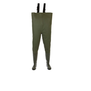 Stivali da pesca Safety-Chest-Wader