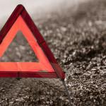 Nano Warning Triangle