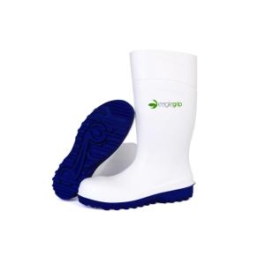 Eaglegrip-Bianco Stivale Poliuretano per industria alimentare