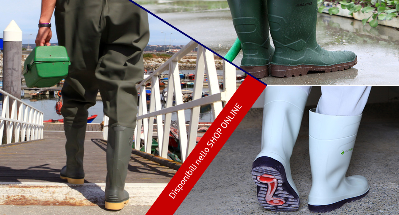 New Products – Boots Polyurethane