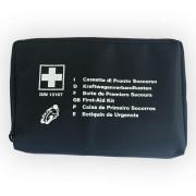 Kit Pronto soccorso moto DIN 13167